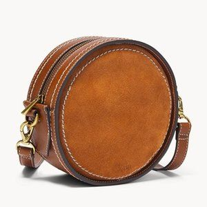 Circle Cross Body